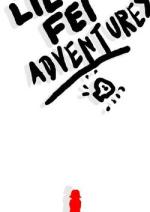 Cover: Li´l Fei Adventures