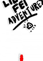 Cover: Li´l Fei Adventures