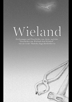 Cover: Wieland