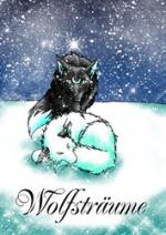 Cover: Wolfsträume