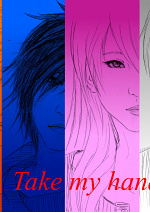 Cover: Take my hand