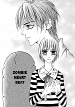 Cover: Zombie Heart Beat (16+)