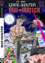 Cover: BUG - HUNTER