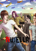 Cover: Nutella