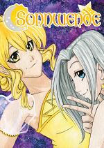 Cover: Sonnwende