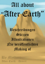 """Cover: All about """"After Earth"""""""