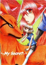 Cover: *~My Secret~*