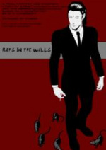 Cover: Rats in the Walls
