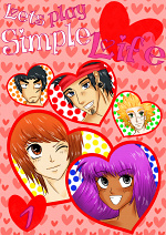 Cover: Lets play Simple Life