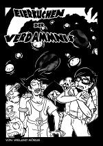 Cover: Eierkuchen der Verdammnis