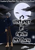 Cover: Verliebt in einen Mythos