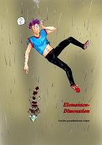 Cover: Elemantdimenstion (und ihre gesundheitlichen Folgen)