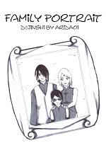 Cover: Family Portrait