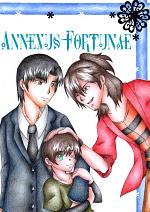 Cover: Annexus Fortunae