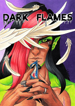 Cover: Dark Flames