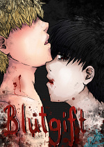 Cover: Blutgift