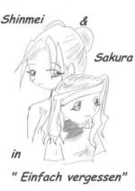 Cover: Shinmei & Sakura
