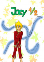 Cover: Joey 1/2