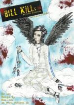"Cover: ""BILL KILLs"" -but just in illusion  (Tokio Hotel)"