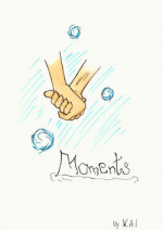 Cover: Moments