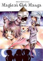 Cover: How to create the perfect Magical Girl Manga (Kappa Maki preview)