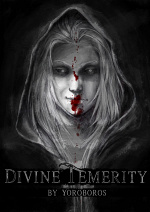 Cover: Divine Temerity