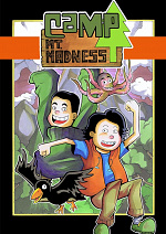 Cover: CAMP Mt.Madness