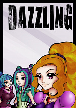 Cover: Dazzling