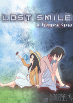 Cover: Lost Smile