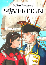 Cover: Sovereign