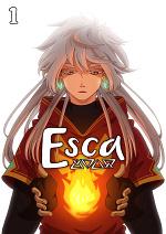Cover: Esca