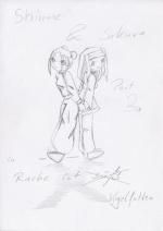 Cover: Shinmei & Sakura 2