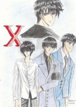 Cover: The end of X clamp