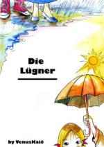 Cover: Die Lügner (CiL 07)