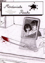 Cover: Mörderische Rache!