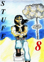 Cover: Stufe Acht