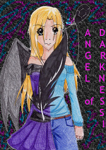 Cover: Angel of Darkness 2