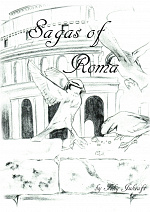 Cover: Sagas of Roma
