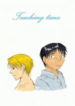 Cover: Teaching time