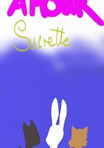 Cover: Sucrette amour