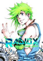 Cover: RADIOX