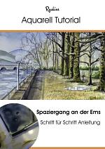 Cover: Tutorial - Aquarell