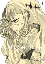 Cover: KREUZ♦RITTER (Remake und Leseprobe ♥)