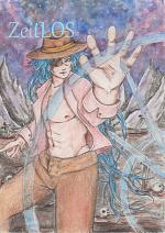 Cover: ZeitLOS
