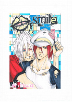 """Cover: """"kiss&smile"""""""