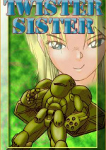 Cover: Twister Sister