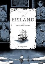 Cover: Im Eisland - Band 1 - Leseprobe