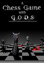 Cover: A Chess Game with Gods