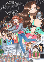 Cover: Volunteer!