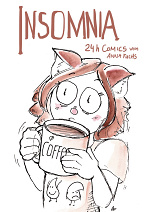 Cover: Insomnia